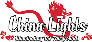 China Lights logo