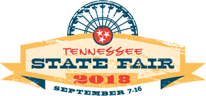 Tennessee State Fair logo