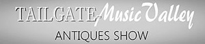 Tailgate Music Valley Antiques Show logo
